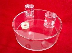 有机玻璃水水膜